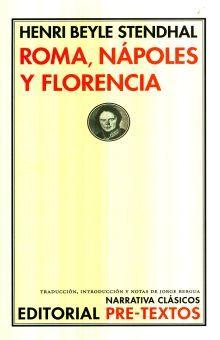 ROMA NAPOLES FLORENCIA