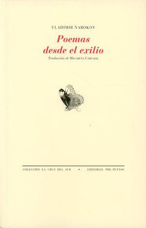 Poemas desde el exilio (Edición bilingüe)