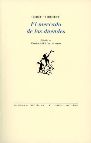 El mercado de los duendes (Edición bilingüe)