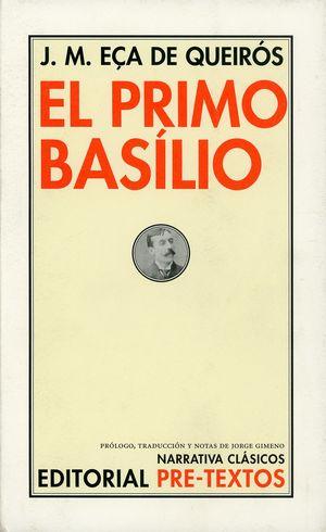 El primo Basílio / pd.
