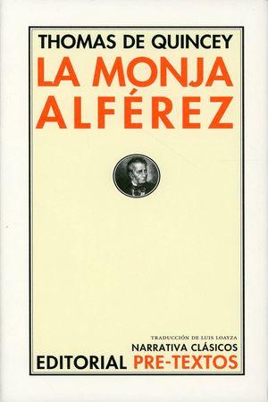 MONJA ALFEREZ, LA / PD.