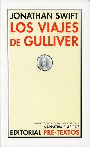 Los viajes de Gulliver / pd.