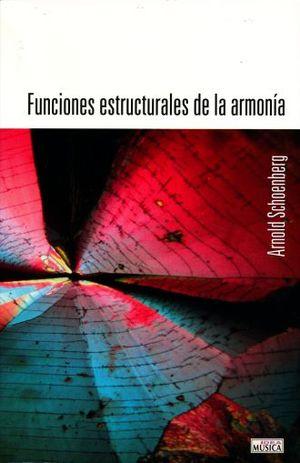 FUNCIONES ESTRUCTURALES DE LA ARMONIA