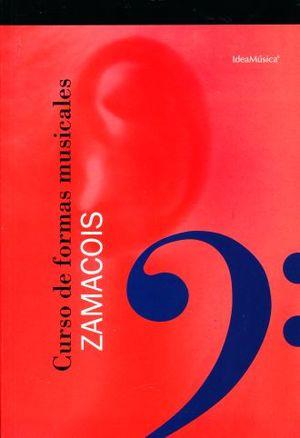 CURSOS DE FORMAS MUSICALES. ZAMACOIS