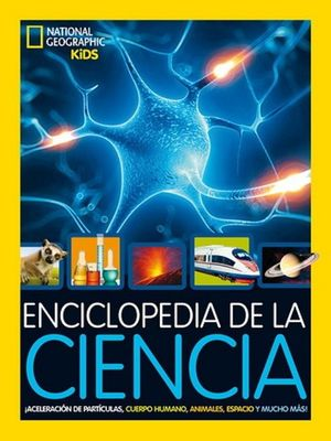 Enciclopedia de la ciencia / pd.