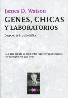 GENES CHICAS Y LABORATORIOS. DESPUES DE LA DOBLE HELICE