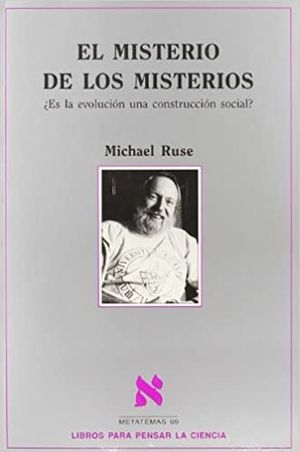 MISTERIO DE LOS MISTERIOS