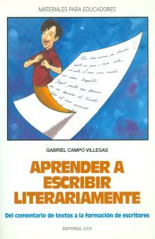 APRENDA A ESCRIBIR LITERARIAMENTE