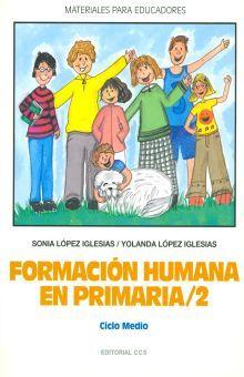 FORMACION HUMANA EN PRIMARIA / 2