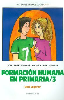 FORMACION HUMANA EN PRIMARIA / 3