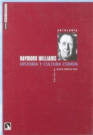 HISTORIA Y CULTURA COMUN