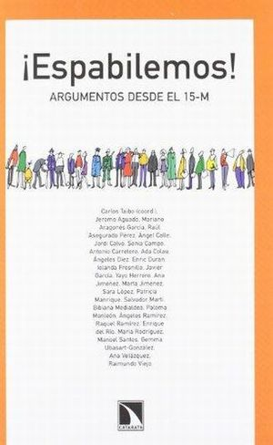 ESPABILEMOS. ARGUMENTOS DESDE EL 15-M