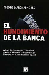 HUNDIMIENTO DE LA BANCA, EL