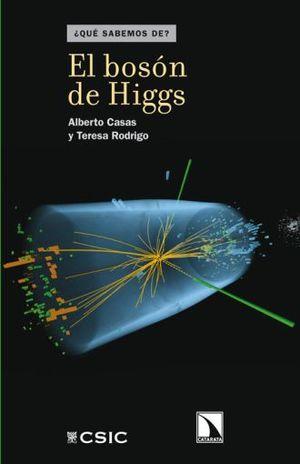 BOSON DE HIGGS, EL / 2 ED.