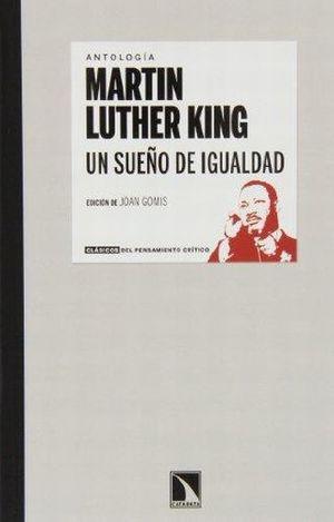 UN SUEÑO DE IGUALDAD / 2 ED.