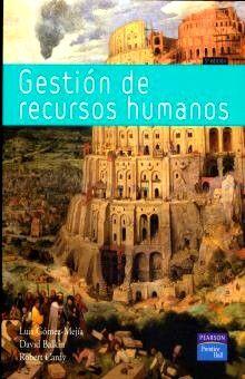 GESTION DE RECURSOS HUMANOS / 5 ED.
