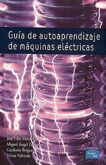 GUIA DE AUTOAPRENDIZAJE DE MAQUINAS ELECTRICAS