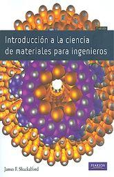 INTRODUCCION A LA CIENCIA DE MATERIALES PARA INGENIEROS / 7 ED.
