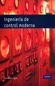 INGENIERIA DE CONTROL MODERNA / 5 ED.