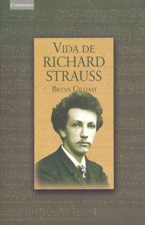 VIDA DE RICHARD STRAUSS