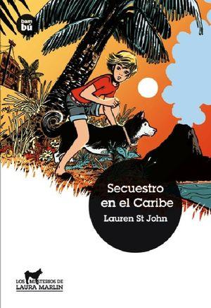 SECUESTRO EN EL CARIBE