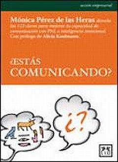 ESTAS COMUNICANDO