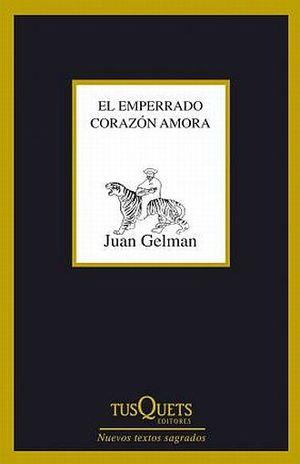 EMPERRADO CORAZON AMORA, EL