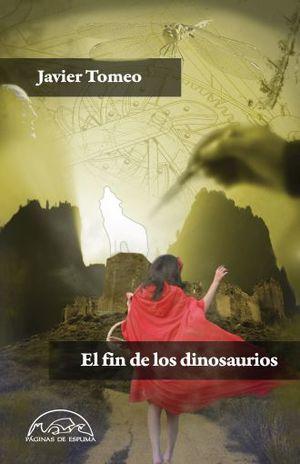 FIN DE LOS DINOSAURIOS, EL