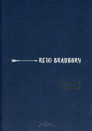 Reto Bradbury. 52 semanas, 52 relatos
