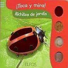BICHITOS DE JARDIN