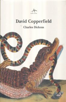 DAVID COPPERFIELD / 2 ED. / PD.