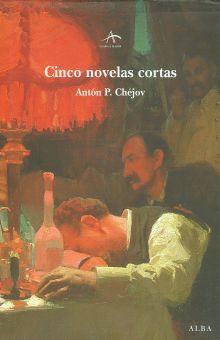 CINCO NOVELAS CORTAS / PD.