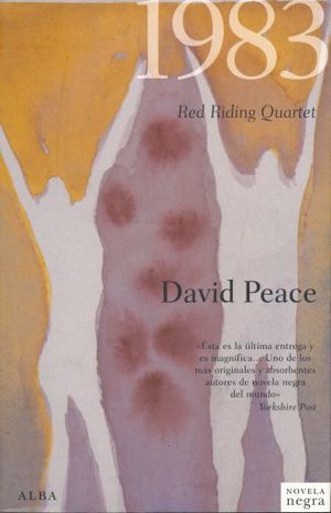 RED RIDING QUARTET 1983