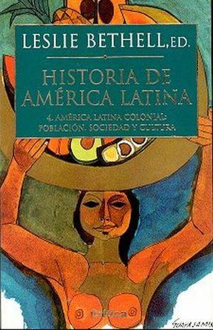 HISTORIA DE AMERICA LATINA 4