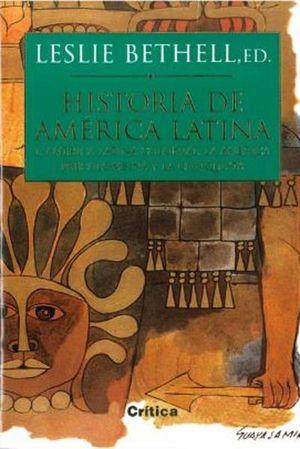 HISTORIA DE AMERICA LATINA 1