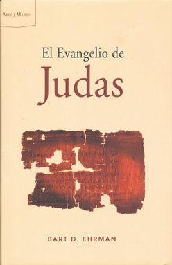 EVANGELIO DE JUDAS, EL / PD.