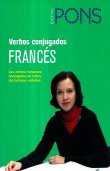 VERBOS CONJUGADOS EN FRANCES