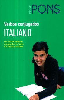 VERBOS CONJUGADOS ITALIANO
