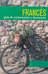 FRANCES GUIA DE CONVERSACION Y DICCIONARIO