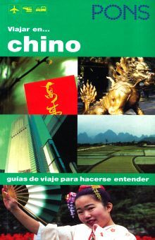 VIAJAR EN CHINO. GUIAS DE VIAJE PARA HACERSE ENTENDER