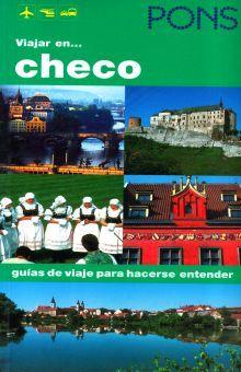 VIAJAR EN CHECO. GUIAS DE VIAJE PARA HACERSE ENTENDER