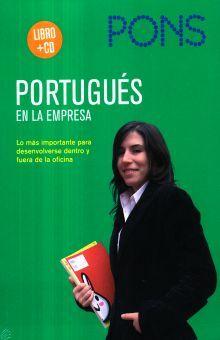 PORTUGUES EN LA EMPRESA (INCLUYE CD)