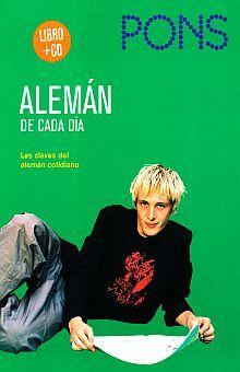 ALEMAN DE CADA DIA (INCLUYE CD)
