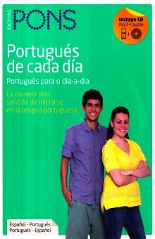 PORTUGUES DE CADA DIA (INCLUYE CD)