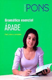 GRAMATICA ESENCIAL ARABE