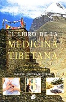 LIBRO DE LA MEDICINA TIBETANA, EL