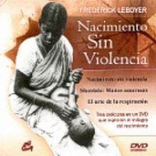 NACIMIENTO SIN VIOLENCIA / PD. (INCLUYE DVD)