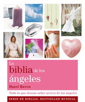 BIBLIA DE LOS ANGELES, LA