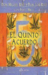 QUINTO ACUERDO, EL. CARTAS / PD.