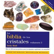 BIBLIA DE LOS CRISTALES, LA / VOL. 3